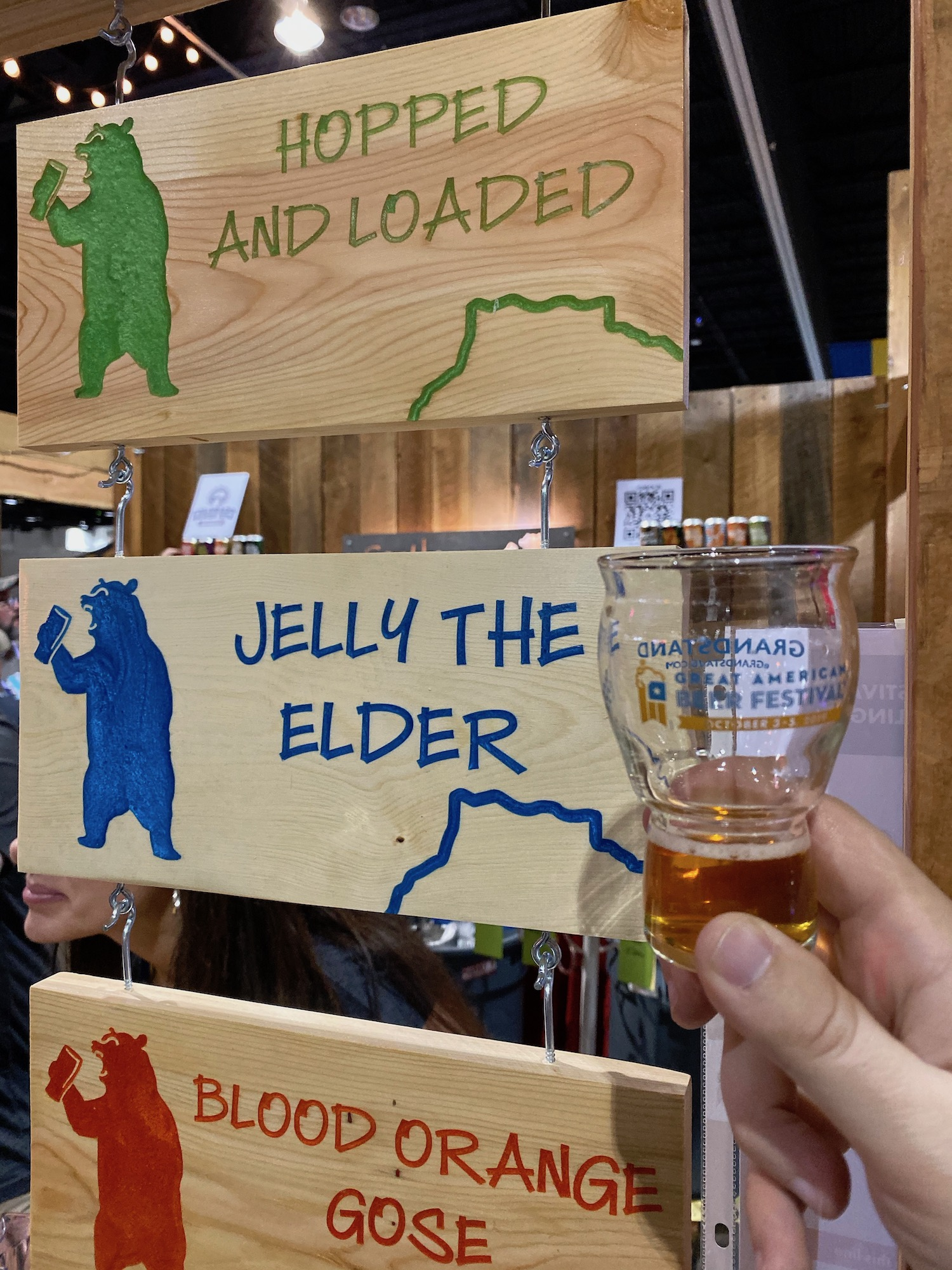 Jelly the Elder