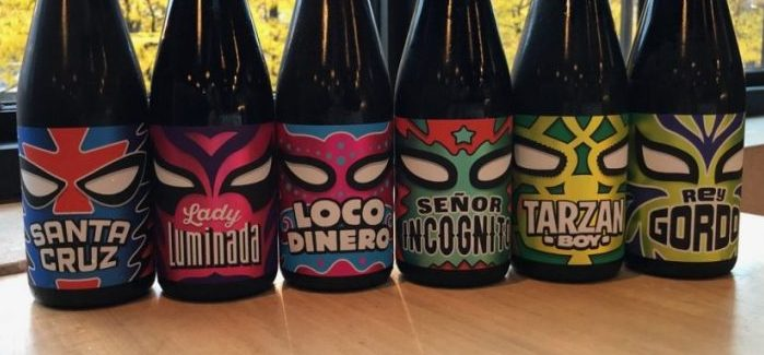 Cruz Blanca's Luchador Series Continues to Fly Under the Radar