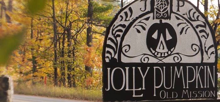 Exploring the Haunted History of Jolly Pumpkin's Traverse City Location