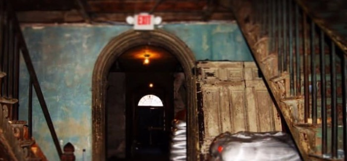 Six Haunted Breweries to Check Out This Halloween