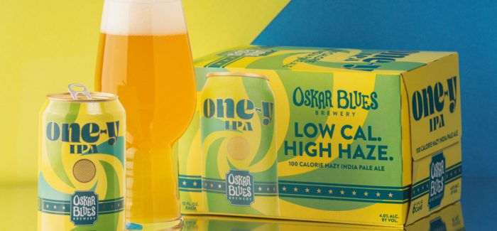 Oskar Blues | One-y IPA