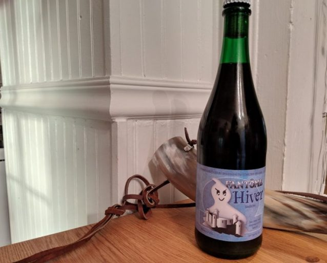 Fantôme Brewery Hiver