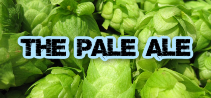 The Classic Pale Ale in a Modern Craft Beer World