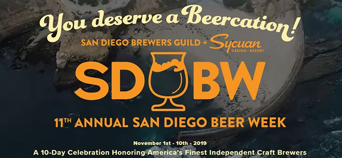 Event Preview | San Diego Beer Week