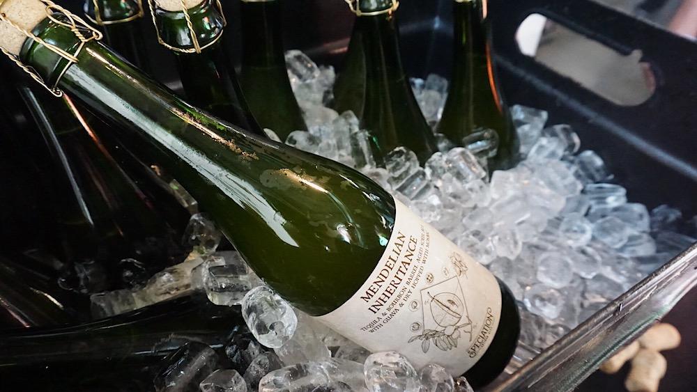 Speciation Artisan Ales Mendelian Inheritance Denver Rare Beer Tasting