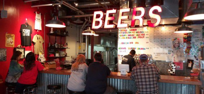 3 Freaks Brewery | Adam's F%&#in' Turkey Beer