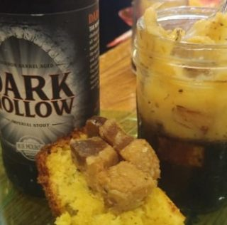 Cooking with Beer   Sweet Pork Rillons