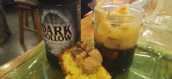 Cooking with Beer | Sweet Pork Rillons