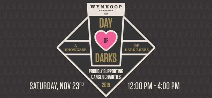 Pour List Preview | Wynkoop's 2019 Day Of Darks
