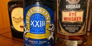 firestone walker anniversary