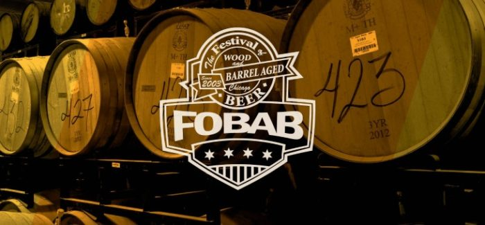 2019 Festival of Barrel Aged Beers (FoBAB) Awards Complete Results