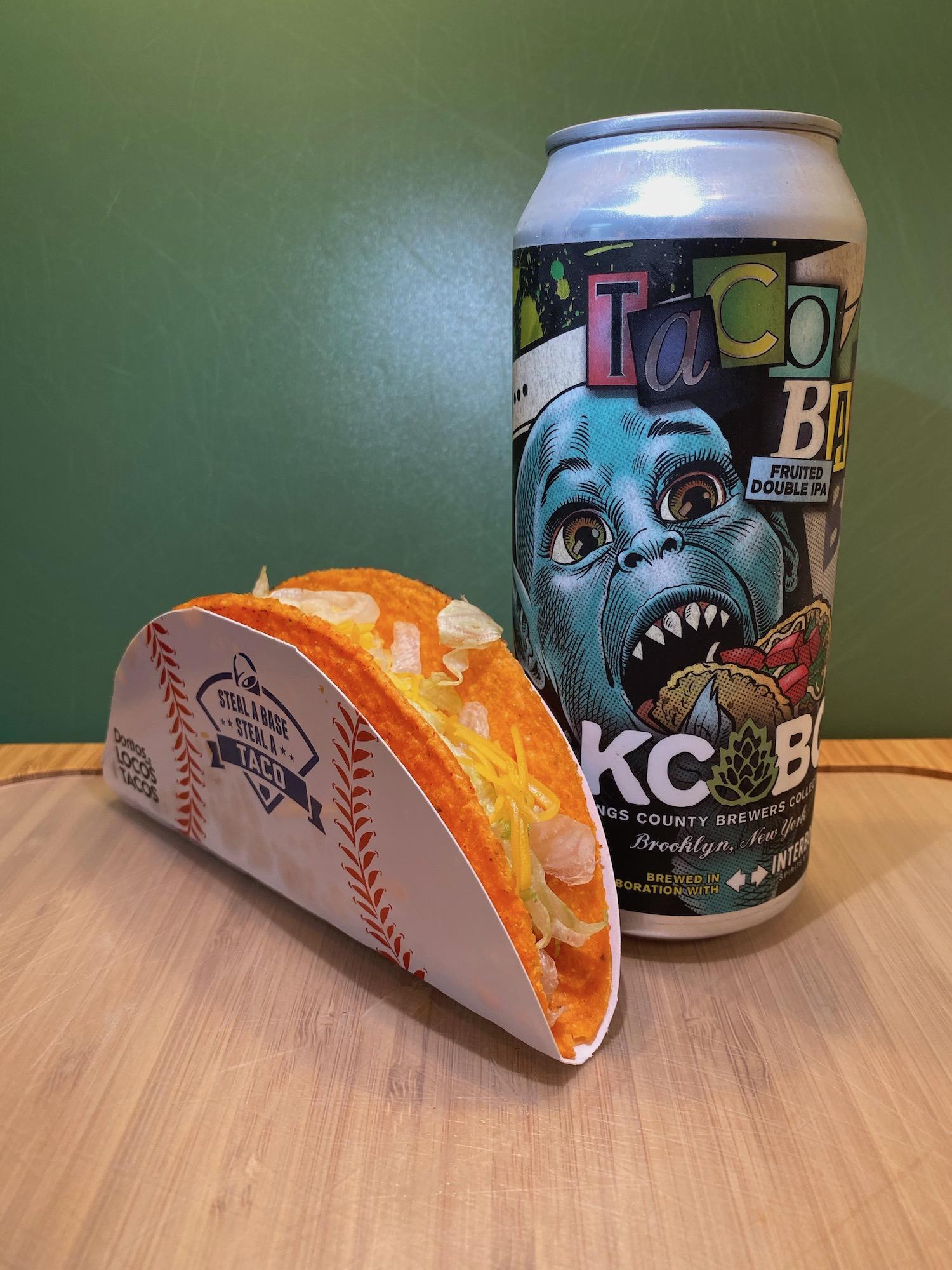 Taco Bat