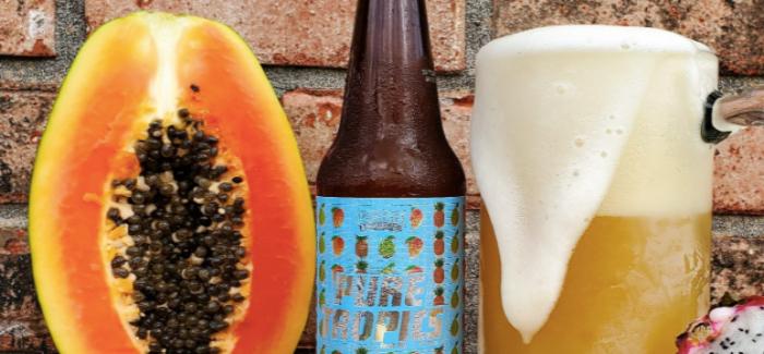 Parish Brewing | Pure Tropics