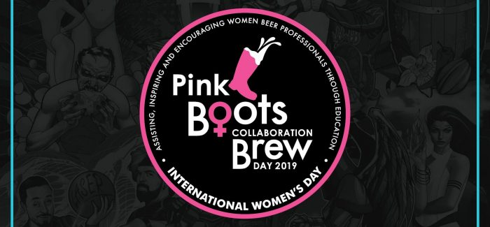 Yakima Chief Hops Announces the Pink Boots Blend for 2020