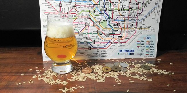 Asia Rising   Will Japanese Rice Lagers Conquer America?