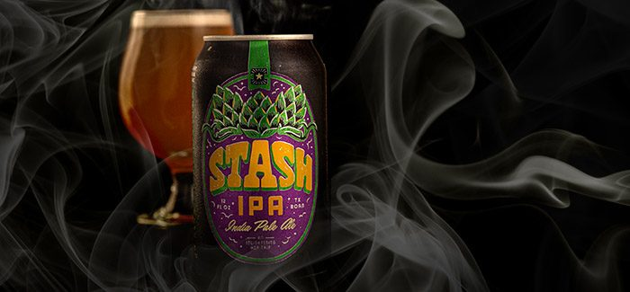 Independence Brewing Company | Stash IPA