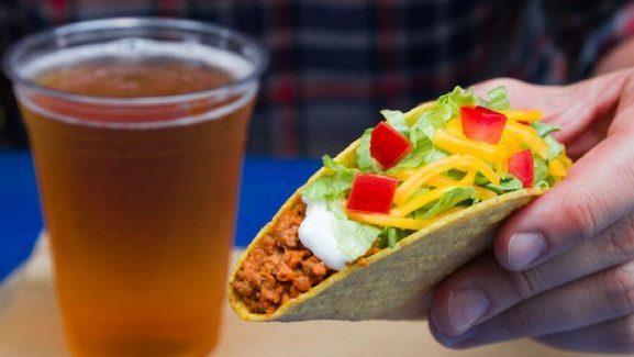 Taco Beer