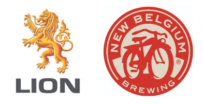 New Belgium Acquired