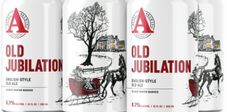 Christmas Classics | Avery Brewing Old Jubilation Ale