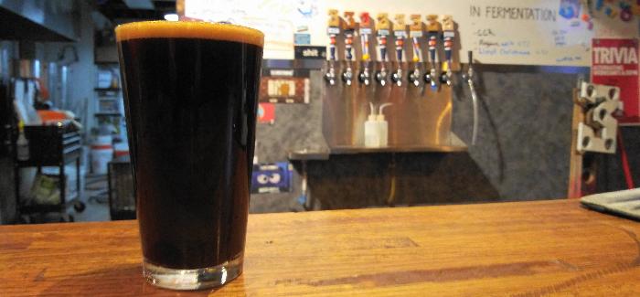 3 Freaks Brewery | Lloyd Christmas Porter