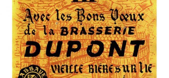Christmas Classics | Brasserie Dupont Avec Les Bons Voeux