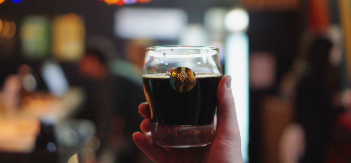 Ratio Beerworks | Genius Wizard Experience