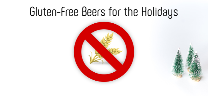 Ultimate 6er | Gluten-Free Holiday Beers