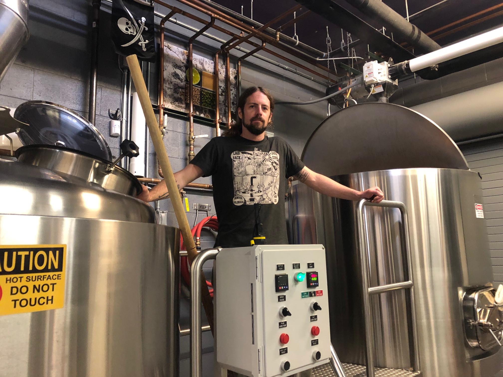 Little Machine Beer - Vegan Beer