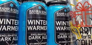 Christmas Classics | Rahr & Sons Winter Warmer