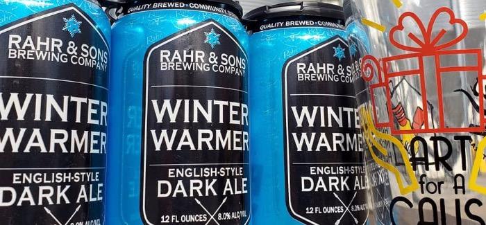 Christmas Classics | Rahr & Sons Winter Warmer