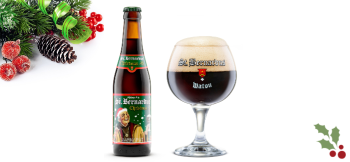 Christmas Classics | St. Bernardus Christmas Ale