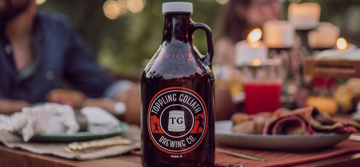 Toppling Goliath in Colorado