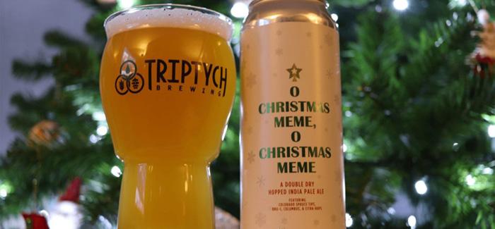oh christmas meme