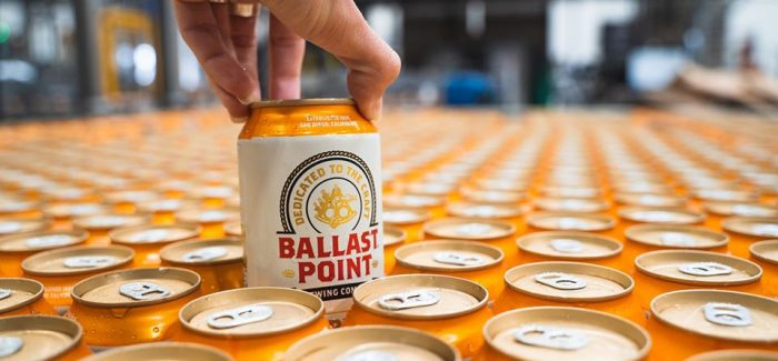 Kings & Convicts Brewing Co-Founder on Today's Ballast Point Acquisition