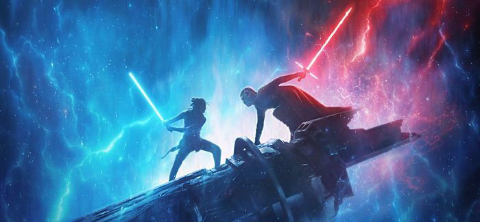 Star Wars: The Rise of Skywalker | Why I'm Not Nervous (Okay, Maybe a Bit)