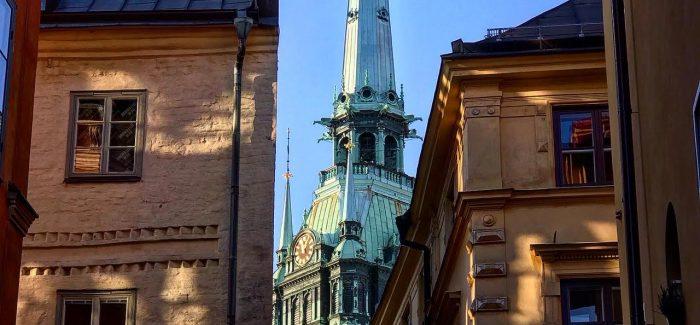 2 Days 2 Nights | Stockholm, Sweden