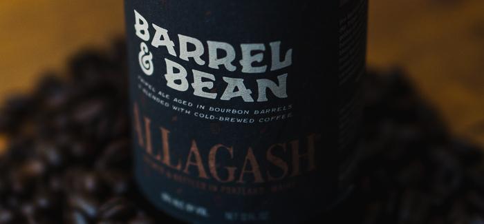 allagash barrel and bean