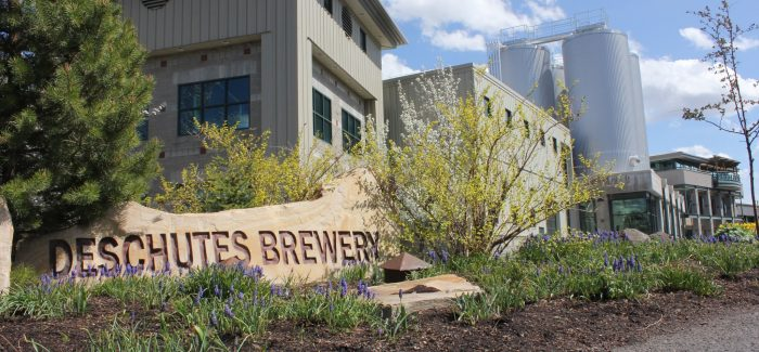 Deschutes Announces Additions to their 2020 Release Calendar