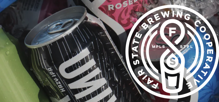 An Ode To Label Art | Fair State Brewing Cooperative