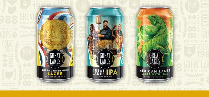 Great Lakes Brewing Company Announces 2020 Release Lineup