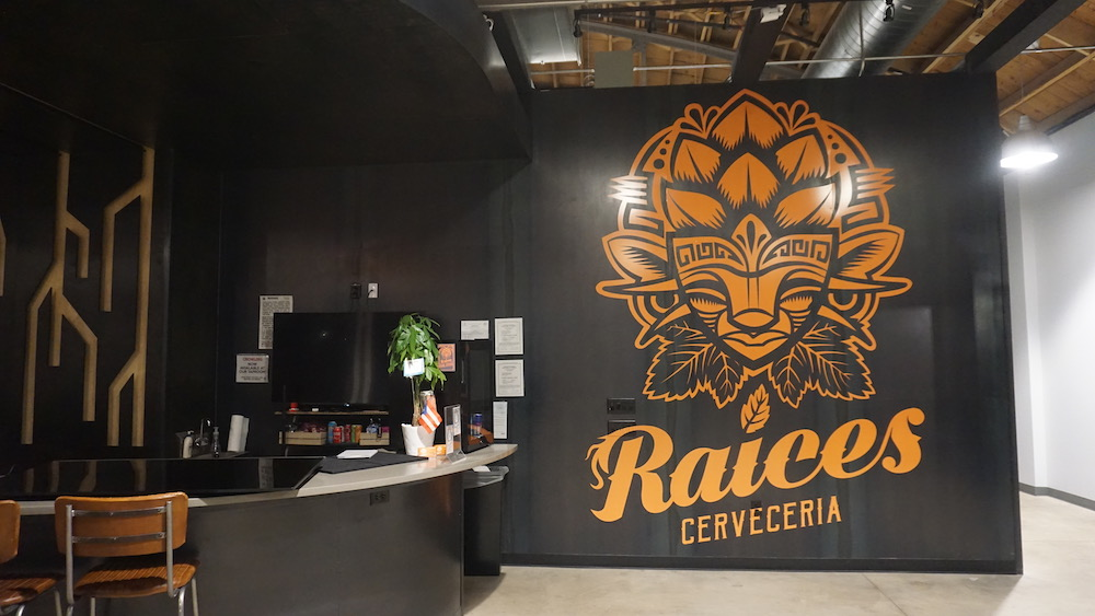 Raices Brewing