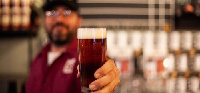 Seedstock Brewery | Bohemian Dunkel