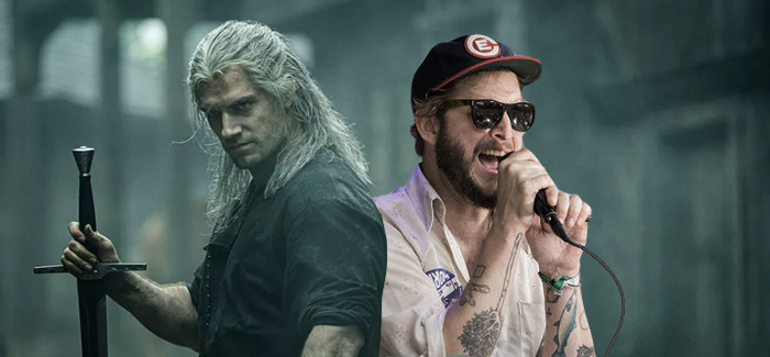 QUIZ | 'The Witcher' Character or Bon Iver Song?