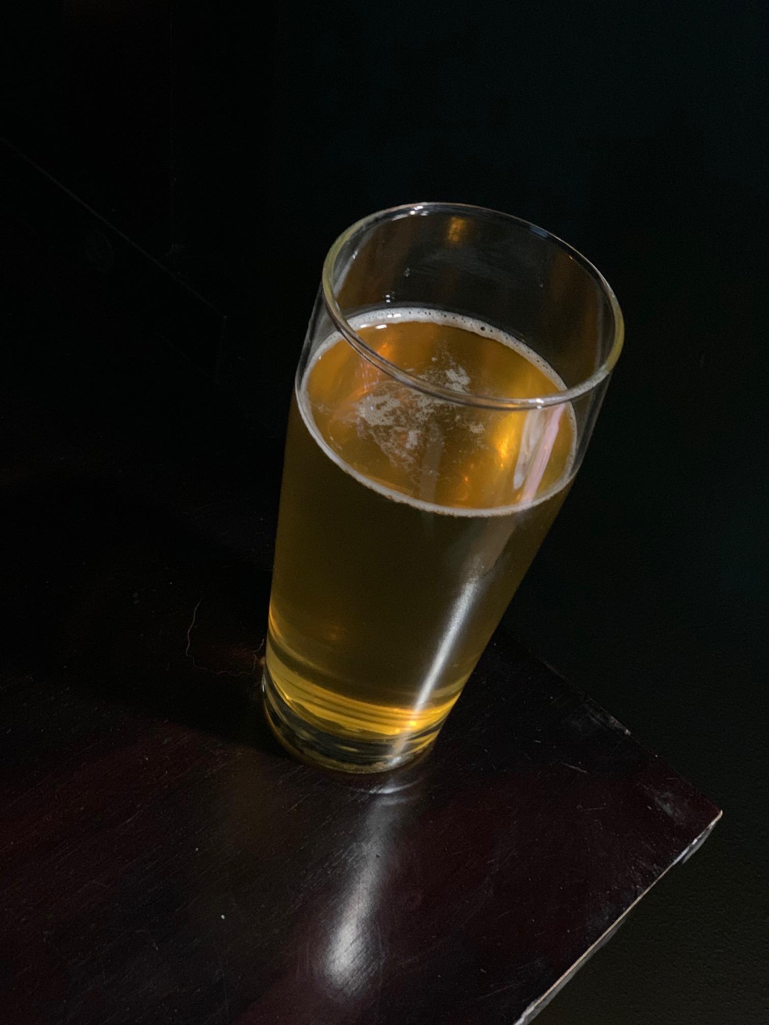 Flat Hat Beer