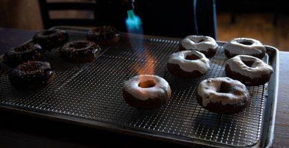 Berkeley Donuts Denver