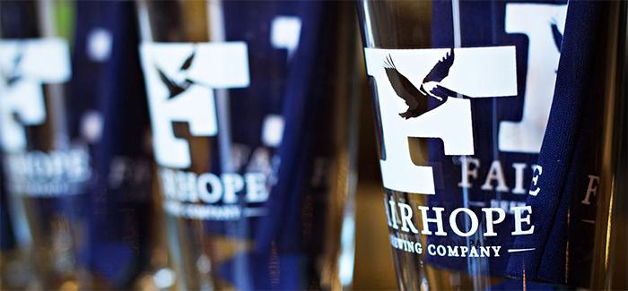 Fairhope Brewing | (Take The) Causeway IPA