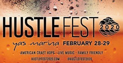 HustleFest 2020