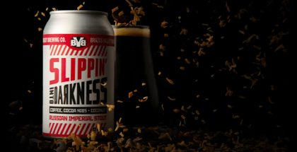 Brazos Valley Brewing Slipping' Into Darkness