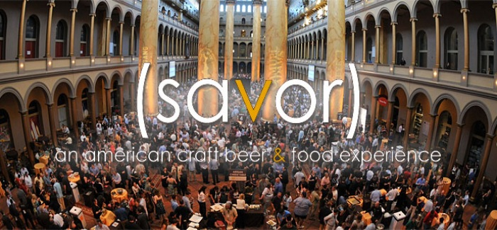 2020 SAVOR Tickets Go On Sale February 18th