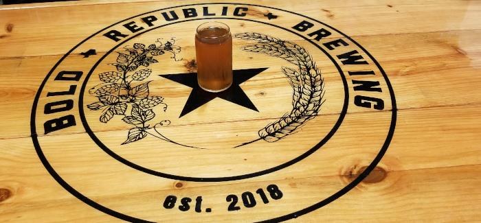 Bold Republic Brewing | Jalapeño Cream Ale